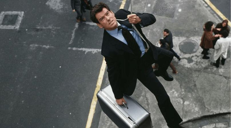 Pierce Brosnan Says It's Time For a Woman James Bond