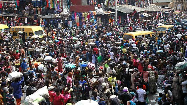 The Need To Bring Onitsha Main Market Into The Digital World