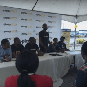 FarmCrowdy Unveils PlentyWaka With 25 Buses, Joining OBus and Zido