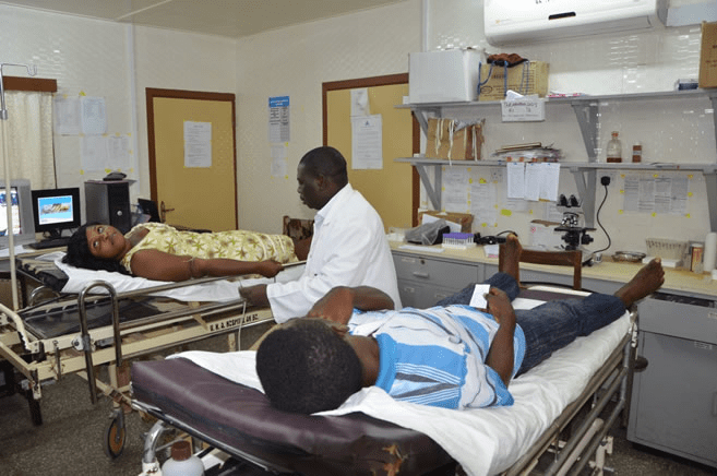 A Call for Nigerian Government-Owned Hospitals to Go Digital