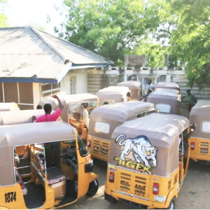Perspectives On The Ban Of Keke In Abuja