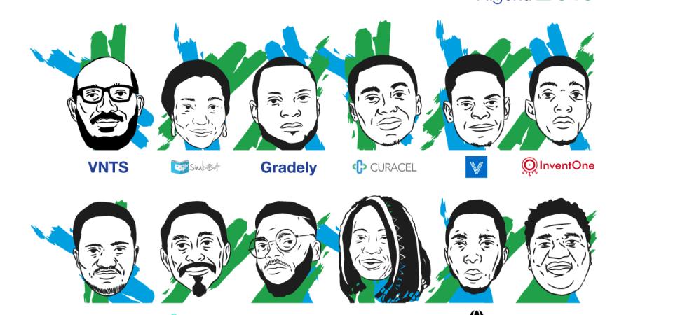 Facebook Accelerator Nigeria unveils the 12 startups in 2019 cohort