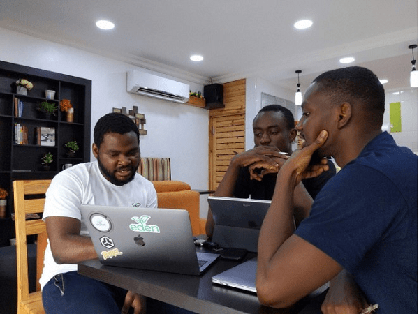 The Fascinating Eden's Concierge Services in Nigeria, Powered By Digital Tech