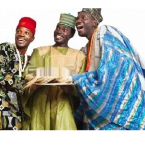 Unity is the KEY to Nigeria's Development