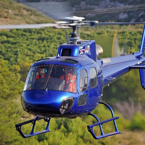 Vetifly Opens Waitlist for On-Demand Helicopter Service in Nigeria [Sign Up Free]
