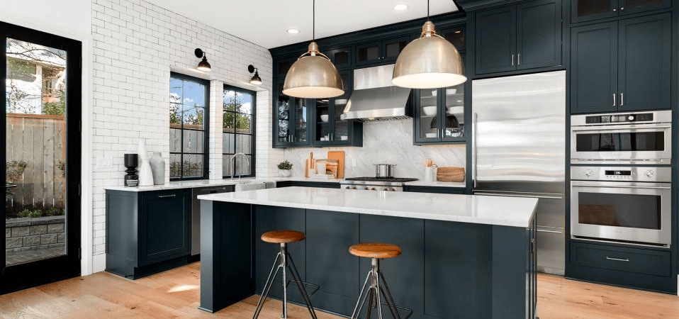 5 Kitchen Layout Mistakes You Must Avoid