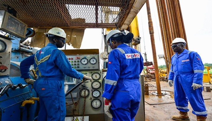 Nigeria's Seplat To Buy London-Traded Eland Oil & Gas for £383 million
