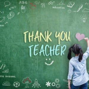 Recognizing Nigerian Teachers on International Teachers Day – A Memoir
