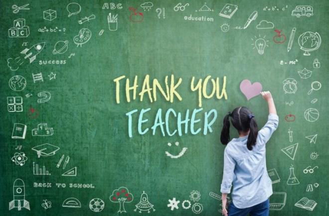 Recognizing Nigerian Teachers on International Teachers Day – AMemoir