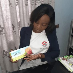 The Journey of an Entrepreneur – Benedicta Nwankwo, and the Magic Product – STC30