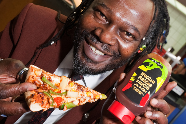 How Caribbean Food Went Mainstream in the UK: The Levi Roots Story