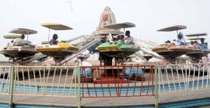 The Place of PPP in Revamping Ibadan Trans Amusement Park
