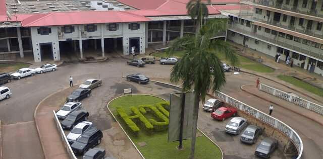 UCH Ibadan: When A Hospital Dies!