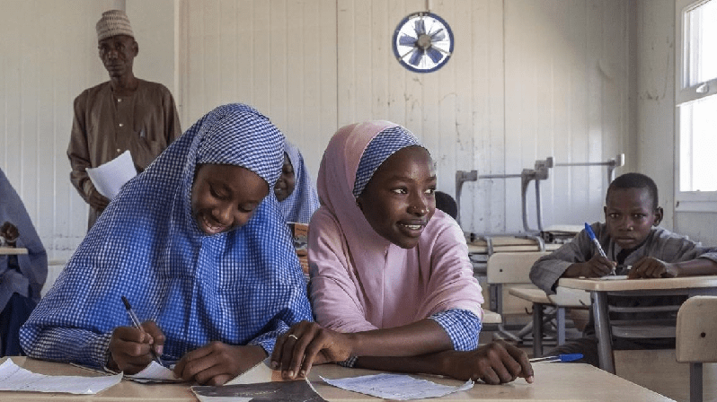 Fixing Education Paralysis in Northern Nigeria With Technology