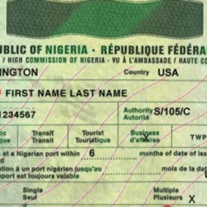 Nigeria to Issue Tourist  Visa-on-Arrival From December