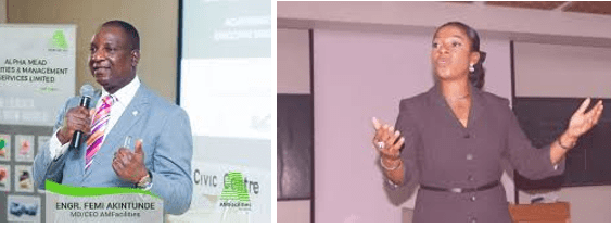 Alpha Mead's CEO and Lagos Business School's Don in the Midst of AfCFTA Realisation