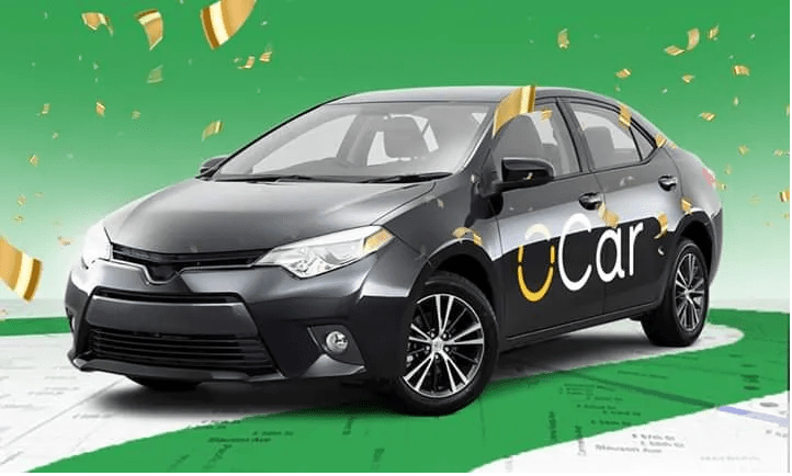 Uber, Bolt Get Competitor as OCar Hits the Streets of Lagos