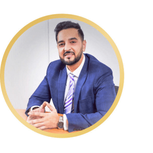 How To Fast Track Your Job Search – An Interview With Shaz Shafiq