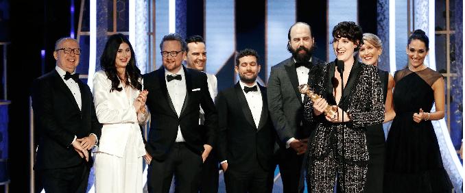The Compendium of 2020 Golden Globe Winners