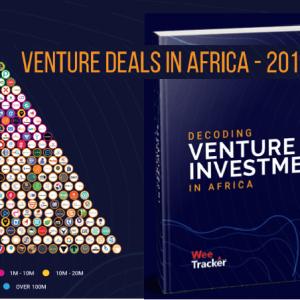 African Startups Raised US$1.34 Billion in 2019