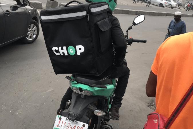 Gokada's CHOP; Uber's Lagos Permit Problem
