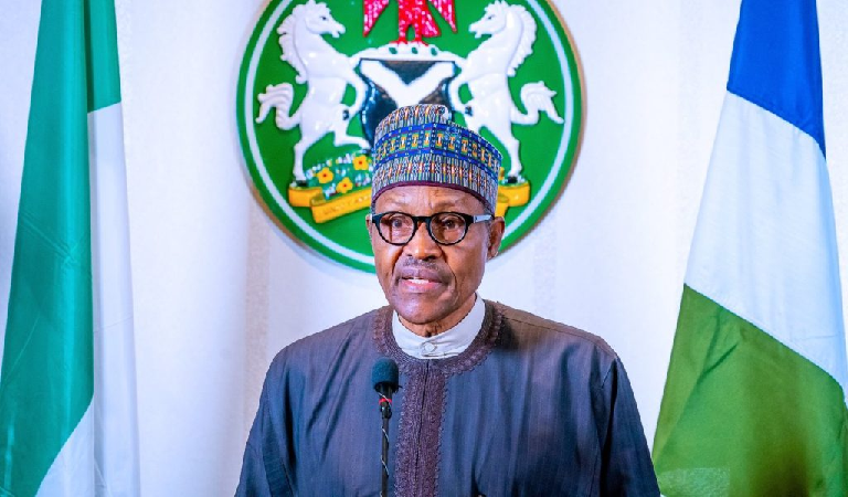The Challenge for Banks and Fintechs After Buhari's Address to Nigerians