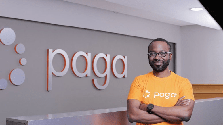 Paga Partners with Visa As It Pursues A Global Playbook