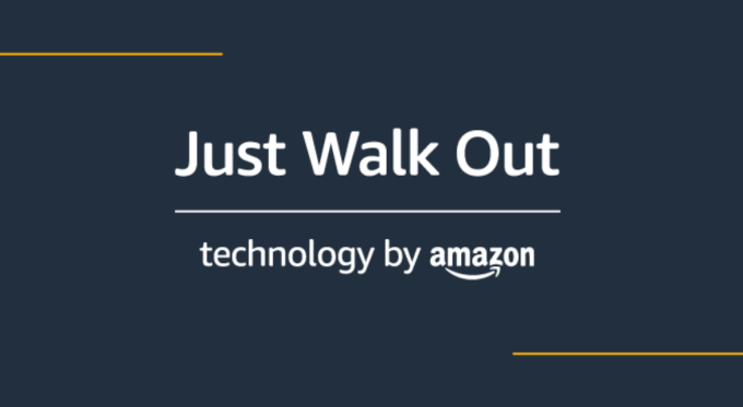 """Amazon Goes Double Play With """"Just Walk Out"""""""