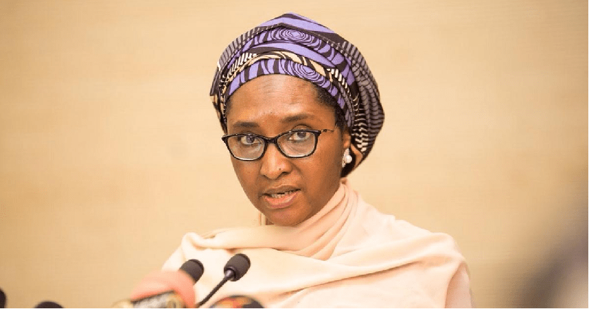 "Finance Minister Confesses; Nigeria ""Will Go into Recession"""