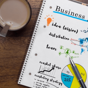 How to produce a Business Plan from a Business Model