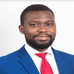After 12 years in the UK, I still miss the vibe and bustle of Nigeria- Emmanuel Mogaji