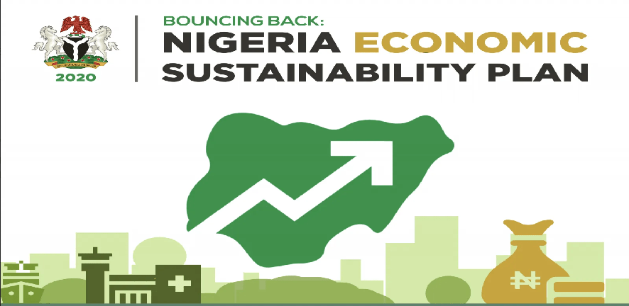 What You Need to Know About Nigeria's National Economic Sustainable Plan, According to the Presidency