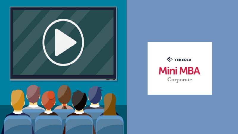 Unveiling Tekedia Mini-MBA for Corporates