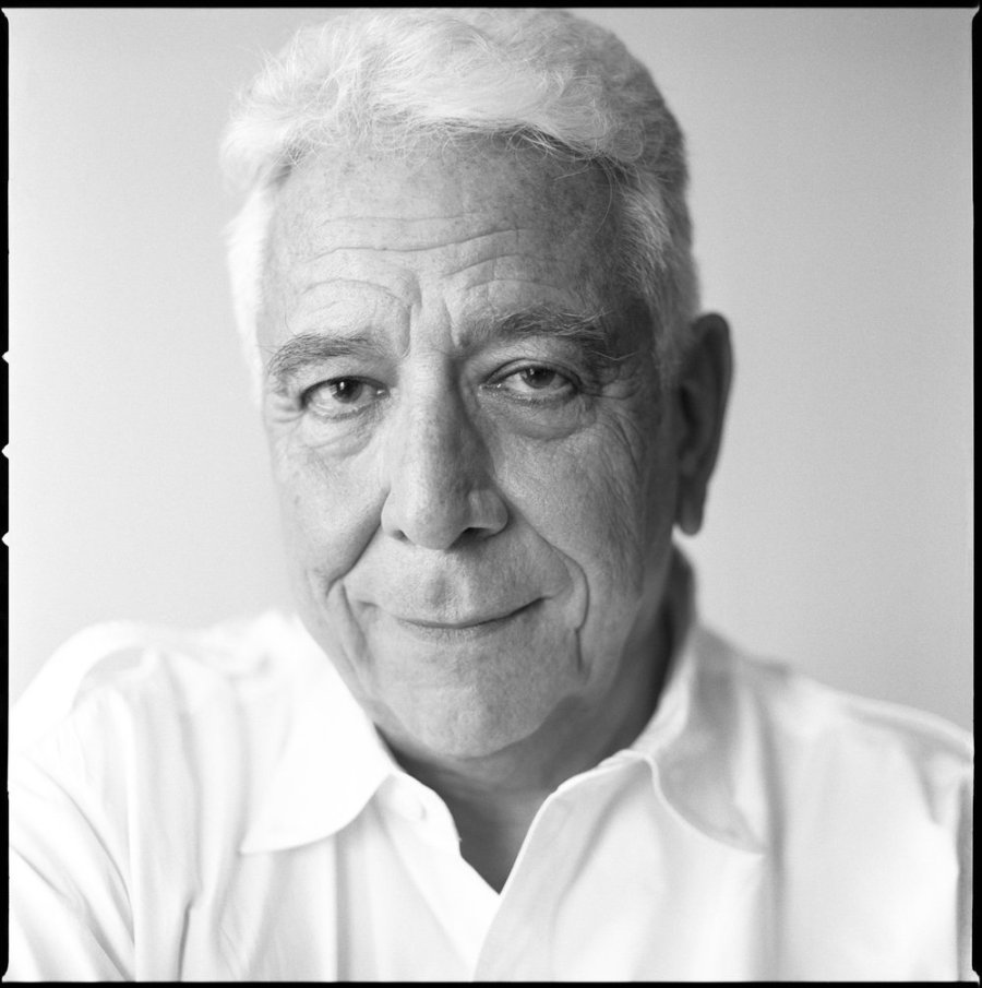 GILLES PERESS by Brigitte Lacombe Paris