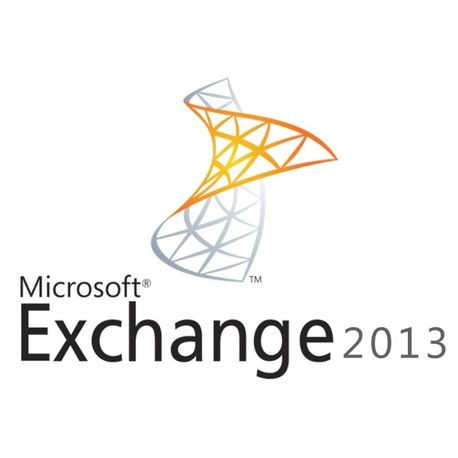 Microsoft Exchange Server 2013 Enterprise with 5 Standard