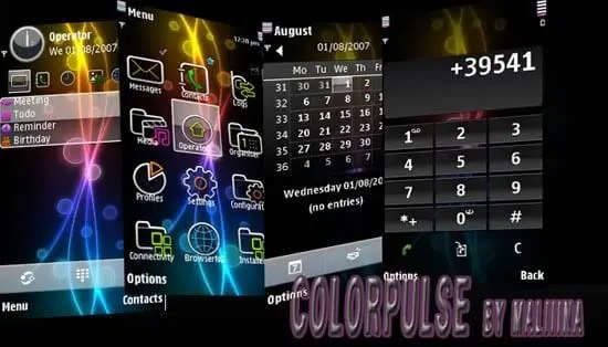 ColourPulse