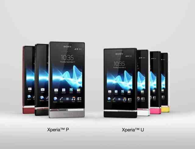 Sony-Xperia-P-e-Sony-Xperia-U