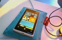 Nokia Lumia 920 com Windows Phone 8