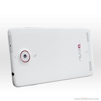 ZTE Nubia Z5: Tela full HD e processador quad-core