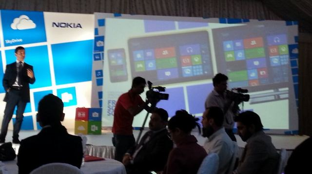 tablet Lumia
