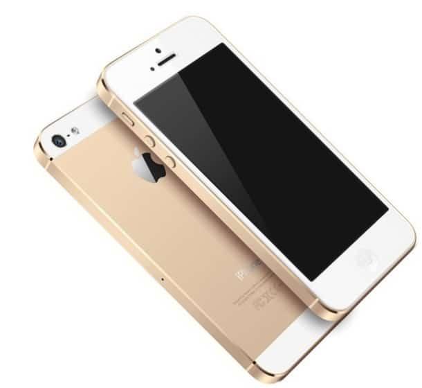 Melhores smartphones do Brasil - iPhone 5S