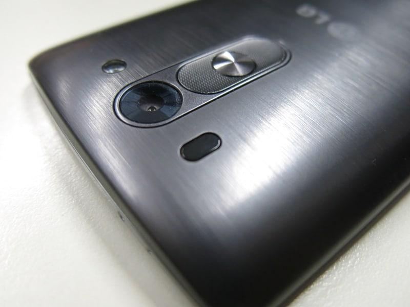 LG G3 BEAT CAMERA