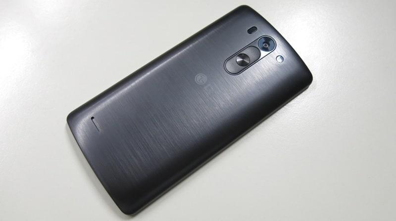 LG G3 BEAT traseira