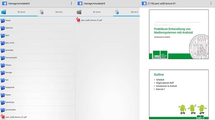 AnDoc-screenshot