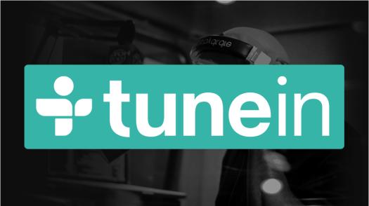 TuneIn Radio melhores aplicativos musica android