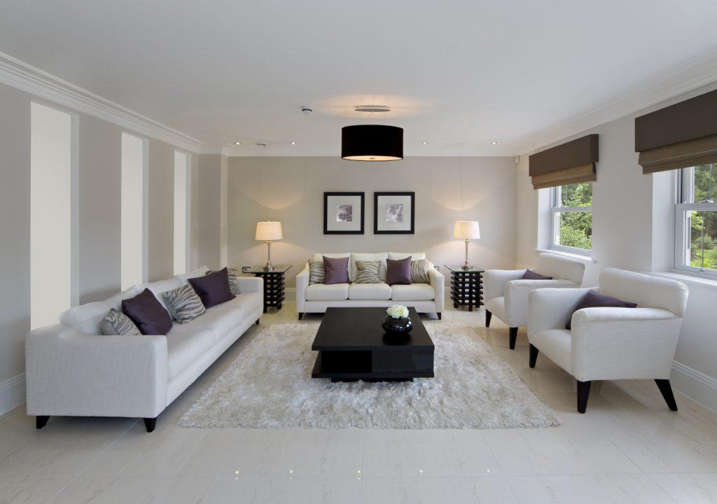 les meubles de decoration de la maison