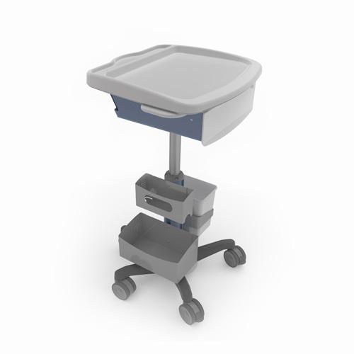 Medscape dimensional rendering