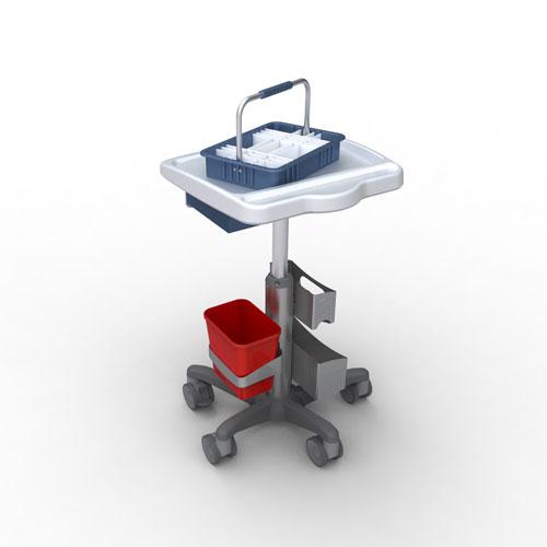 Medscape Rendering