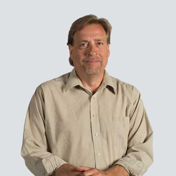 Pete Cornils