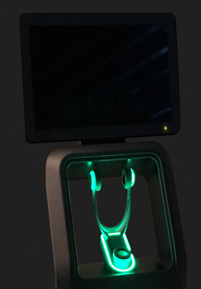 CVR Dark rendering